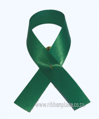 Awareness Ribbons – Green (100 units)