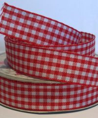 checkered-ribbon-red