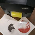 Godex-Ge300-software