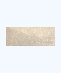 White Organza Ribbon – 30 meters
