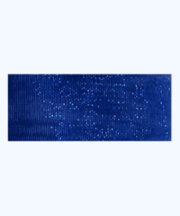 organza-royal-blue