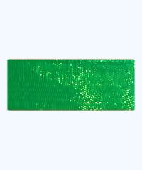Green Organza Ribbon – 30 meters