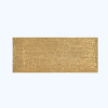 Light Gold Organza Ribbon – 30 meters