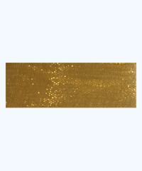 Old Gold Organza Ribbon – 30 meters