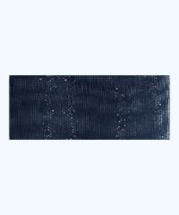 Navy Organza Ribbon  – 30 meters