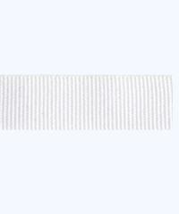 White Petersham Ribbon – 10 meters