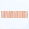 coral petersham ribbon