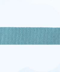 light blue petersham ribbon