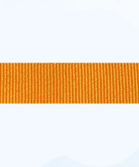 Marigold Petersham Ribbon – 10 meters (15 mm)