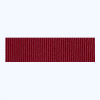 maroon-petersham-ribbon