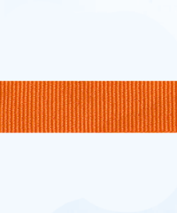 orange-petersham-ribbon