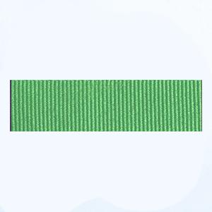 Rainbow Green Petersham Ribbon – 10 meters