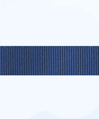 Royal Blue Petersham Ribbon – 10 meters (15 mm)