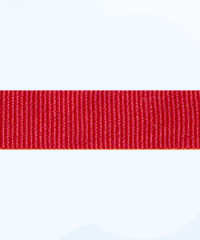 red-petersham-ribbon