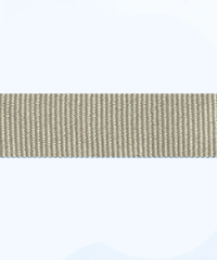 Stone Petersham Ribbon – 10 meters