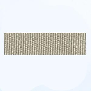 Stone Petersham Ribbon – 10 meters