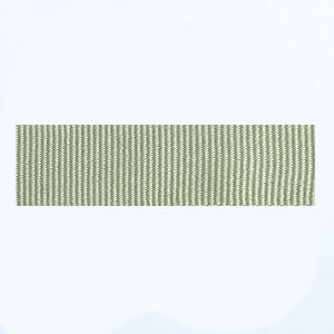 Vintage Green Petersham Ribbon – 10 meters (15 mm)