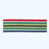 SA Flag Petersham Ribbon – 10 meters – SA Flag