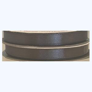 satin-ribbon-dark-grey-silver