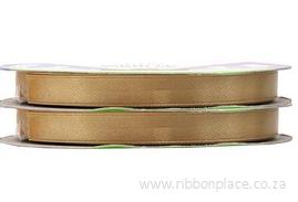 Gold Sparkle Satin Ribbon – 30 meter