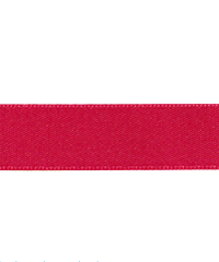Premium Double Faced Satin 10 meters – Red